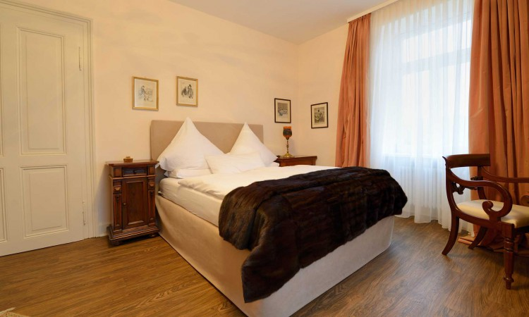 Rhine view room 2